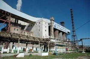 Березниковский Содовый завод