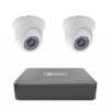 Комплект видеонаблюдения ahd iqr-дом-12